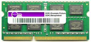 New 2GB Samsung DDR3-1333 RAM PC3-10600S M471B5673FHO-CH9 V26808-B4932-B186