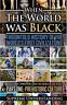 Understanding Supreme-When The World Was Black Part (US IMPORT) BOOK NEW
