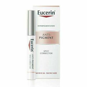 Eucerin Anti-Pigment Spot Corrector 5ml against hyperpigmentation NIB