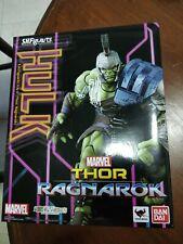 S.H. Figuarts - Marvel - Thor Ragnarok Movie - GLADIATOR HULK