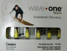 Small Waveone Gold Wave One 30 Obturators Dental Endodontic Root Canal