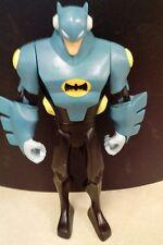 2006 Mattel/DC/The Batman- EXP (Extreme Power): Sonic Spy BATMAN