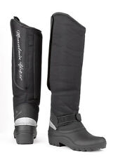 Mountain Horse Rimrock High Rider Long Winter Boots Fluffy Lining Inside