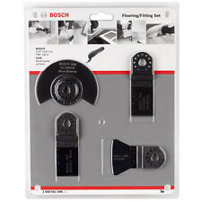 BOSCH GOP Accessori Pavimento Set 4 pezzi adatto per Bosch GOP e PMF dispositivi