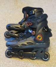 New listing New Rollerblade Quantum Inline Fitness Skates Mens Size 15