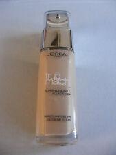 Brand New L'Oréal Paris True Match Liquid Foundation 2.N Vanilla 30ml