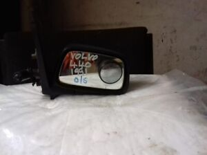 Volvo 440,  O/S Mirror. 1991. Drivers Side