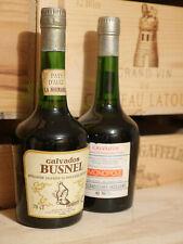 2 Fl. Calvados Busnel - Normandie