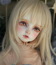 1/3 BJD doll head Kana by kana FREE FACE MAKE UP+FREE EYES-Bambi-only head