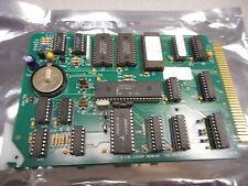 WATKINS JOHNSON 901095-001 WJ998 CPU MEMORY PCB ASSLY FOR WJ999 APCVD SYSTEM