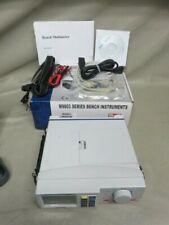 Mastech M9803r True Rms Bench Type Digital Multimeter Volt Meter Rs323 Inter
