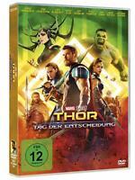 Thor - Teil: 3 - Tag der Entscheidung [DVD/NEU/OVP] aus dem Hause Marvel