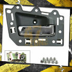 For 2005-2010 Jeep Grand Cherokee Front Right Passenger Side Inside Door Handle