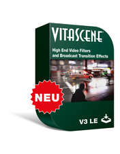 Prodad vitascene v3 le Win Dt. Version complète vie licence téléchargement
