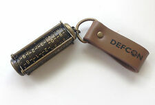 DEF CON Crytpex USB flash drive 16GB