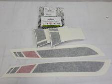 Stickers Kit Tags PIAGGIO ART.2H001932000A1 Vespa Sprint S 50-125-150 Matt