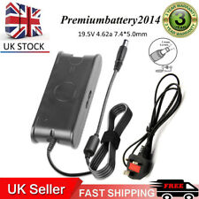 90W For Dell Latitude E7240 E7440 E6440 E6230 E6430 E6530 AC Adapter Charger UK
