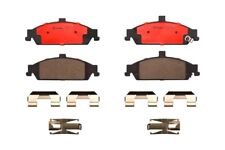 For Chevy Malibu Oldsmobile Cutlass Alero Front Brake Pad Set Brembo Ceramic