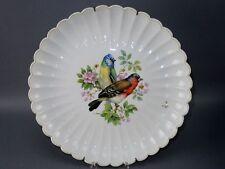 Meissener-Porzellan-Teller aus im Art Déco-Stil (1920-1949)