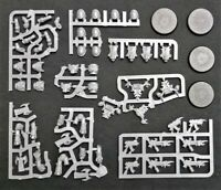 4 Rubric Marines Thousand Sons Warhammer 40K Chaos Space Marines A