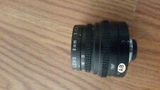 8mm Computar lens Japanese