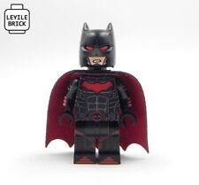LYL BRICK Custom Batman 3000 Lego minifigure