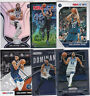 LOT (11) KARL-ANTHONY TOWNS TIMBERWOLVES - 2019-20 PRIZM CERTIFIED HOOPS - E981