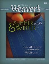Summer and Winter Plus The Best of Weaver's (2010, Paperback)