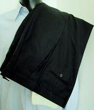 ***PANTALONE classico TROUSERS Tg.48  Lana vergine 100% fresco lana