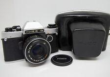 KIEV-19 70 year anniversary Ukrainian SSR. Russian SLR camera