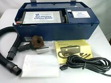 Eltrex Laservac Shark 9000 II Copier Toner Vacuum Cleaner Kit, Mint in Box USA