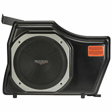 "OEM 12-14 Subaru Impreza WRX STI 10"" Powered Subwoofer 4 Door Non-Nav H630SFJ200"