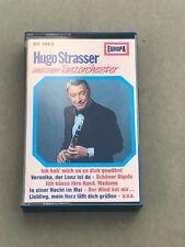 hugo strasser - und sein tanzorchester . cassette