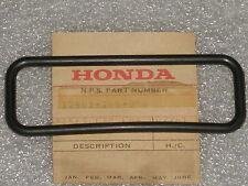 1960-66 Honda CA95 150 CB92 125 Benly Cam Chain Chamber Gasket NOS 12901-200-000