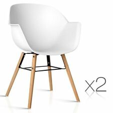 Timber Contemporary Chairs
