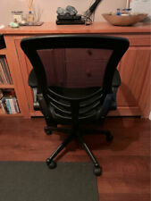Desk Chair with Ergonomic Design
