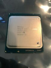 (1) E5-1650V2 INTEL XEON 3.50GHZ 6-CORE Processor from Mac Pro 2013 BLEM
