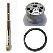 Kawasaki Mule 2510 / 3010 Diesel Primary Drive Clutch Converter Oem 49093-1068