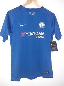 Original Fussball Nike Kids FC Chelsea Trikot Jersey TShirt Gr. XL