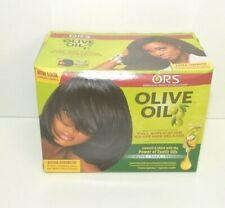 ORS-Organic Olive Oil Root Relaxer Extra Super Haarglättung - NEU&OVP