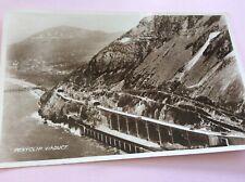 Pen-y-clip Viaduct — RP — Valentines Postcard