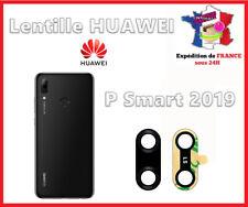 Huawei P Smart 2019 - Lens Rear Window Camera Lens Glass