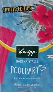 Kneipp Badekristalle Poolparty (12er Pack)