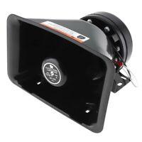 Brand New Federal Siren Speaker, 100 Watt Power Rated for any Siren or P.A. Amp.