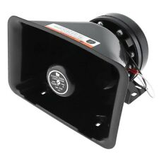 Federal Siren Speaker, Brand New. 100 Watt Power Rated for any Siren or P.A. Amp