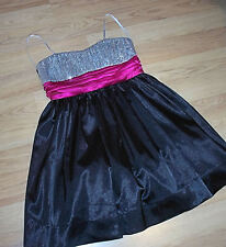 """☆Women's/Girl's☆""""City Triangle""""☆Sequin Sparkle Formal/Prom Gown/Dress☆Sz. 13☆"""