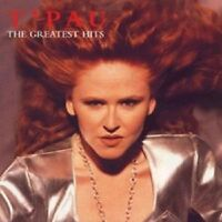 "T'PAU ""GREATEST HITS"" CD NEW!"