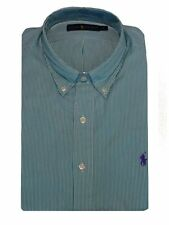Gestreifte Ralph Lauren Langarm Herren-Freizeithemden & -Shirts