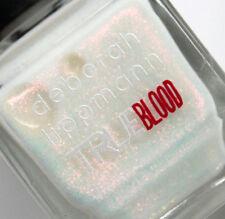 NEW! Deborah Lippmann FAIRYDUST Polish Lacquer full size Iridescent shimmer