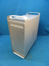 Apple PowerMac G5 A1047 Dual PowerPC G5 970 1.80GHz 2GB RAM 160GB HDD